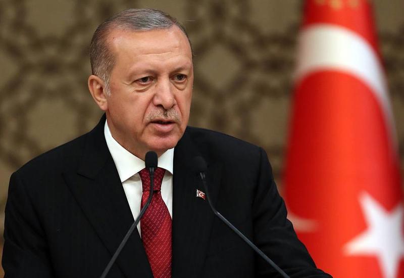 Турция начинает отправлять военных в Ливию