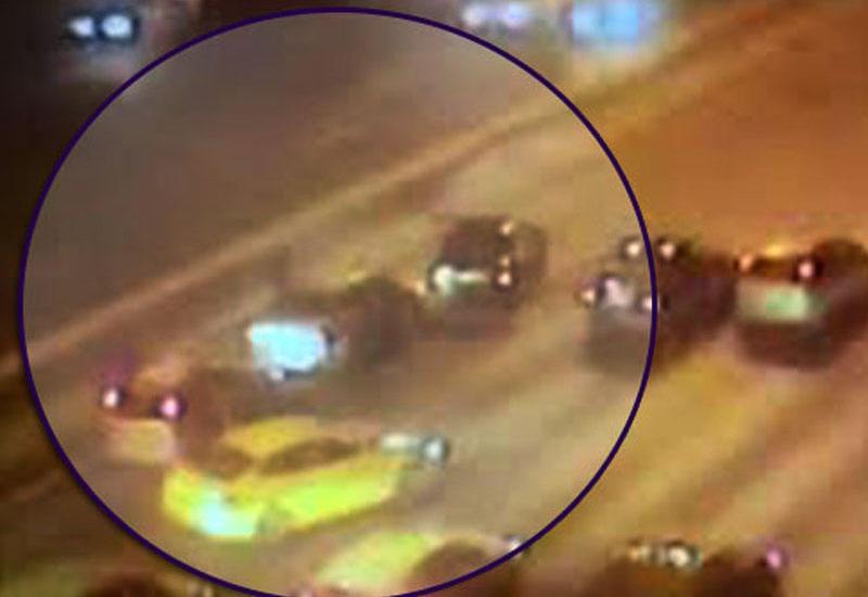 Налетчики за несколько секунд украли у водителя 6,5 млн