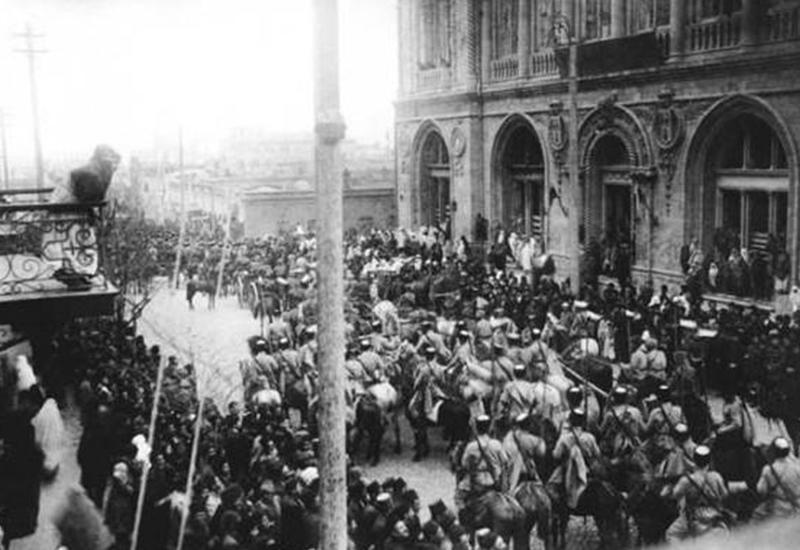 Шамкирская битва спасла тысячи  азербайджанцев, поэтому она вызывает истерику у армян