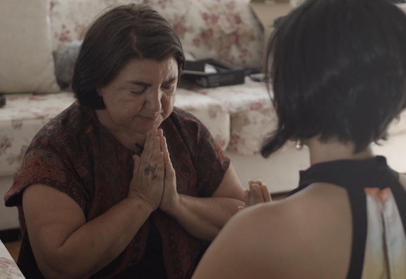 В YARAT презентовали фильм о музыкальной терапии «Диалоги с Зулейхой»