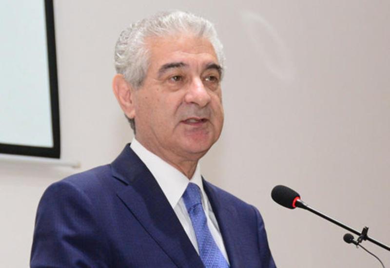 Али Ахмедов: Национальная армия Азербайджана по праву считается одной из самых мощных вооруженных сил мира