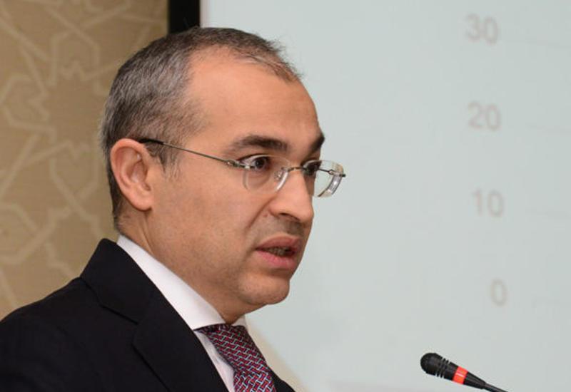Микаил Джаббаров: За период пандемии импорт Азербайджана снизился примерно на 5%