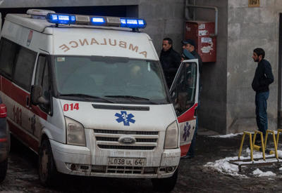 Новые подробности громкого политического убийства в Ереване