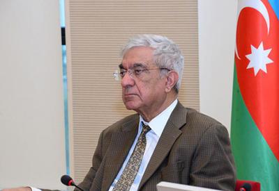 Хафиз Пашаев: День 20 Января сыграл очень важную роль в становлении независимости - ВИДЕО