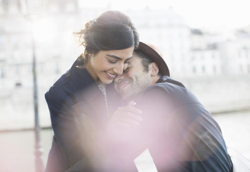8 магических вещей, которые происходят в правильных отношениях