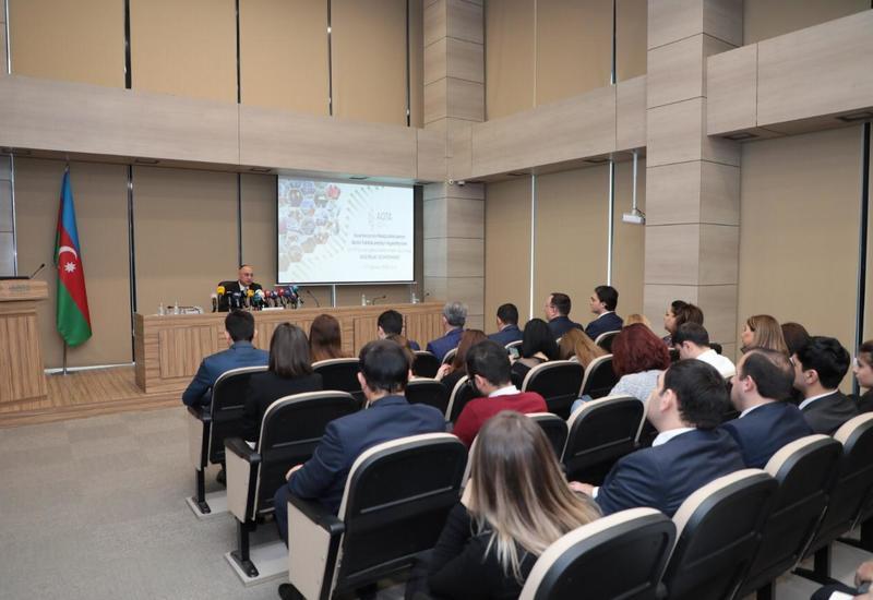 Агентство пищевой безопасности Азербайджана отказало в регистрации сотням субъектов предпринимательства