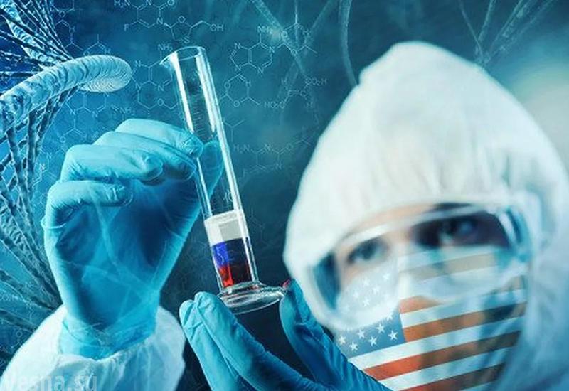 Секретные лаборатории в Армении угрожают России