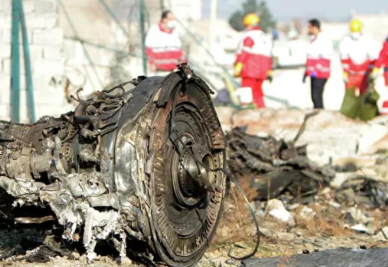 Иран готов к равным выплатам семьям пассажиров сбитого Boeing