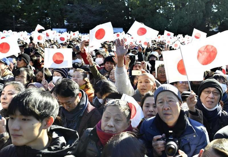 В Японии почтили память погибших 25 лет назад от землетрясения в Кобе