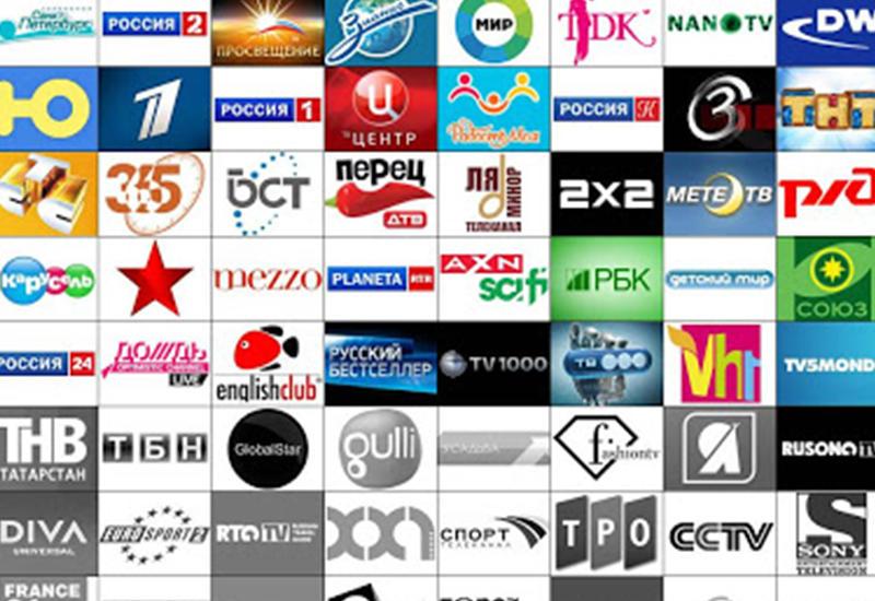 Из Армении выживают российские телеканалы