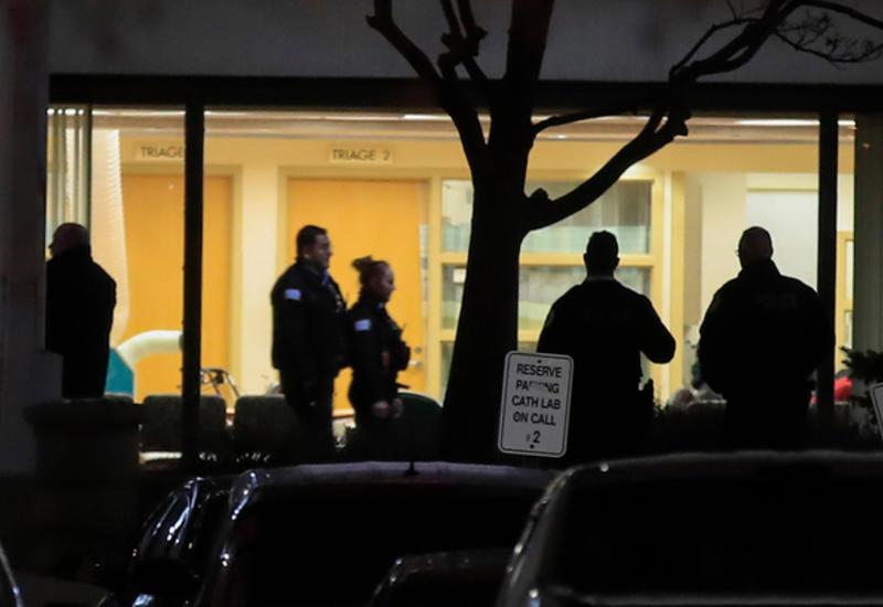 В США неизвестные открыли огонь по посетителям парикмахерской, есть раненые