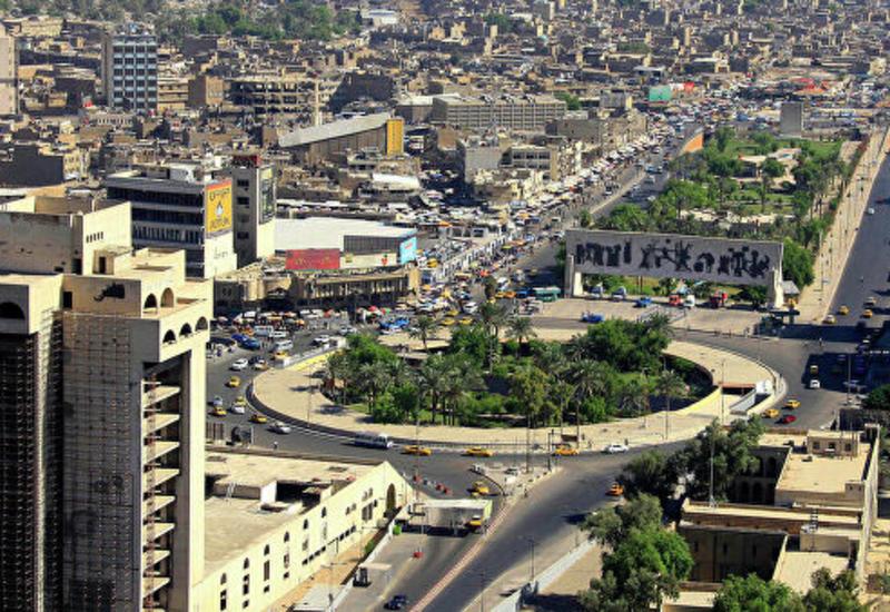 В Багдаде заявили, что Ирак не станет ареной региональной войны