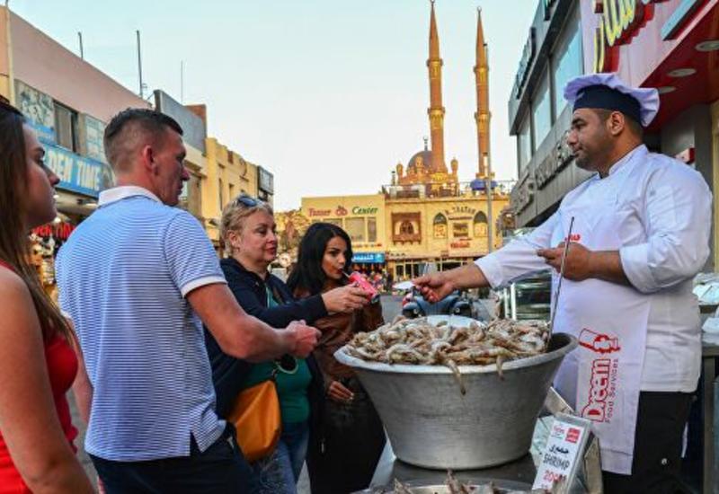 В Шарм-эш-Шейхе запретили использовать пакеты и посуду из пластика