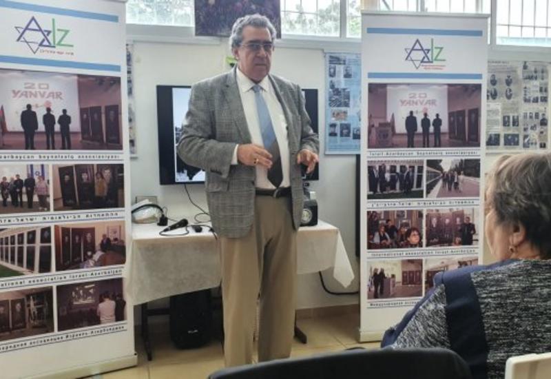 В Израиле почтили память жертв трагедии 20 Января