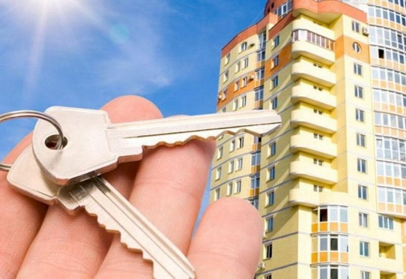 В Азербайджане начинается прием обращений  по аренде квартир с правом выкупа