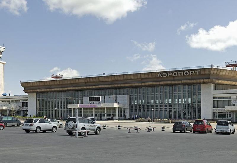 В России задержаны четыре рейса из-за угрозы взрыва