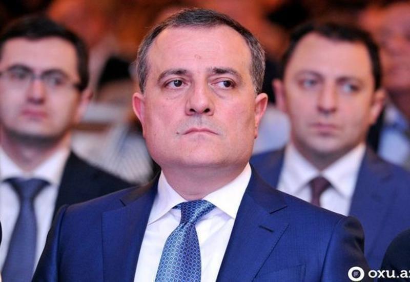 Ceyhun Bayramovdan yeni TƏYİNAT