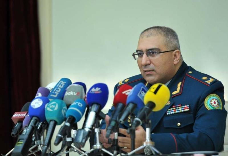 Эльчин Ибрагимов: Каждая провокация армянских вооруженных подразделений будет жестко пресекаться