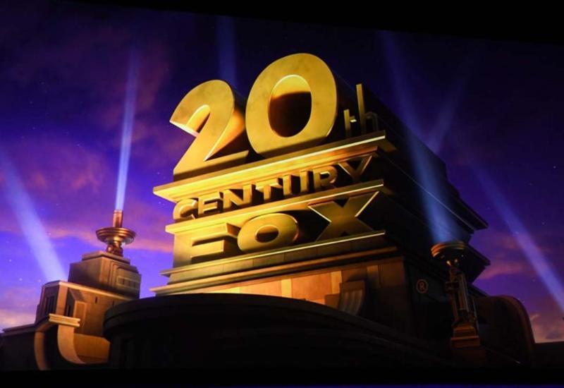 """Киностудия """"Двадцатый век Фокс"""" меняет название"""