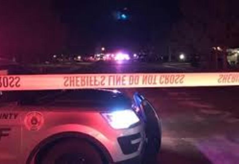 Неизвестный расстрелял четырёх человек в США