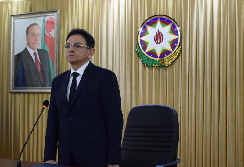 В министерстве оборонной промышленности состоялось мероприятие в связи с годовщиной трагедии 20 Января