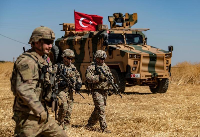 Турецкий спецназ прибыл в Триполи