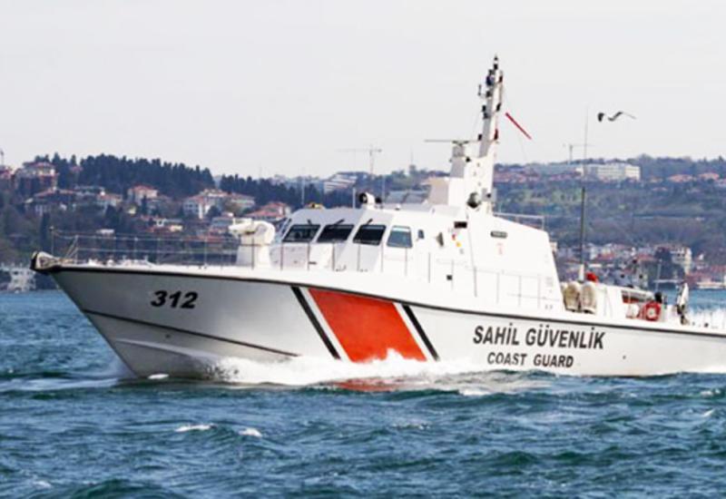 Береговая охрана Турции задержала более 1470 нелегалов
