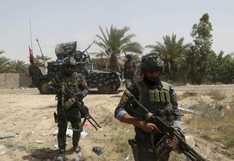 """Иракские силовики задержали одного из главарей """"ИГ"""""""