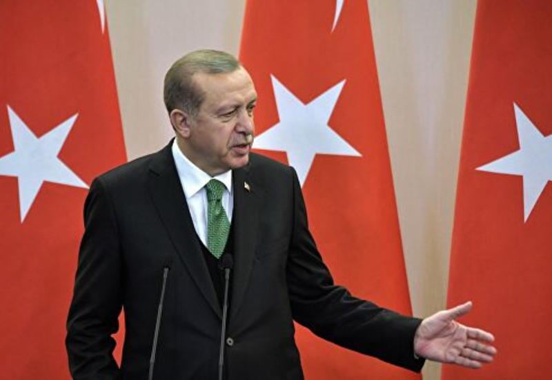Эрдоган раскритиковал Грецию за переговоры с Хафтаром по Ливии
