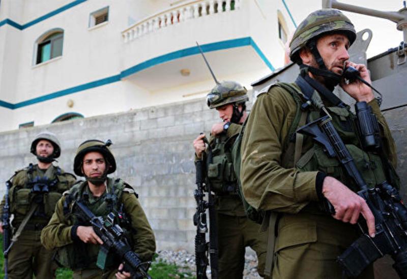 Израиль создаст инфраструктуру по поиску тоннелей на границе с Ливаном