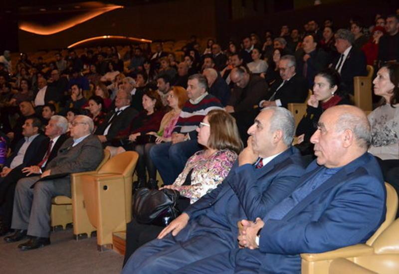 В Центре мугама состоялась презентация книги «Азербайджанская музыка устной традиции»