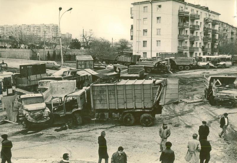 Трагедия 20 Января превратила национально-освободительное движение в Азербайджане в политическую реальность