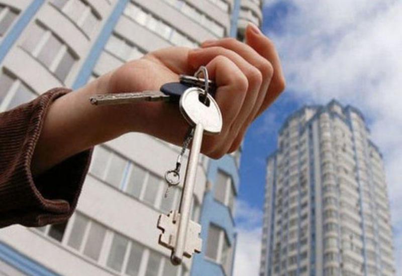 Оглашен порядок аренды квартир в Азербайджане с правом выкупа