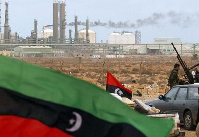 """Италия выступает за ужесточение санкций в отношении """"спонсоров"""" войны в Ливии"""