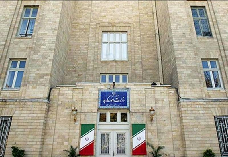 МИД Ирана: США не ответили на ракетный удар Тегерана, поскольку осознали последствия
