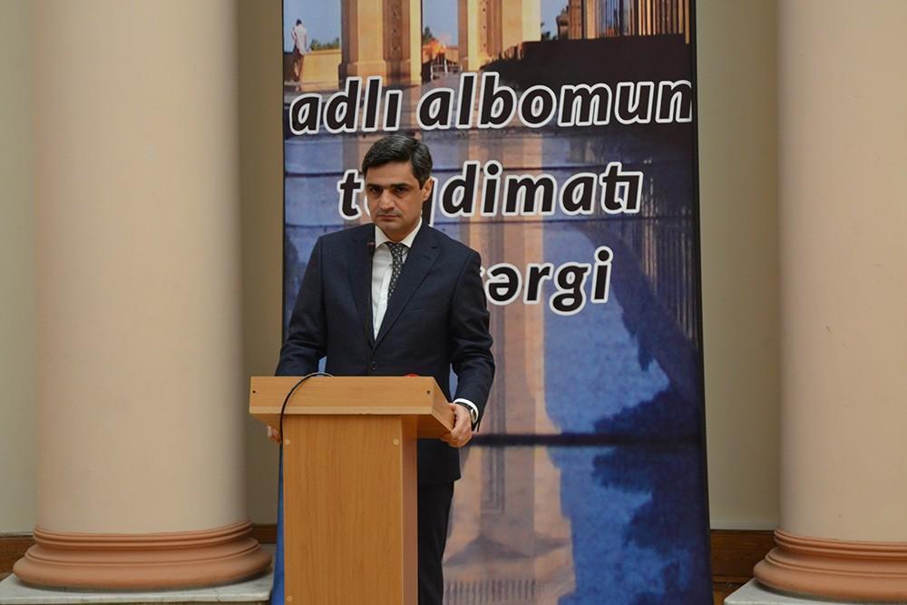 """В Баку открылась выставка """"Помните! Всегда! Не забывайте!"""""""