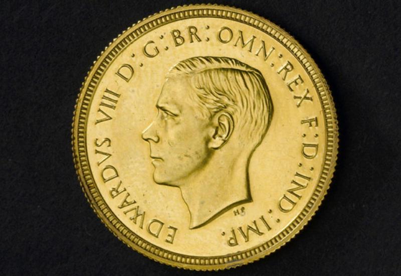 Продана самая дорогая монета в истории Британии