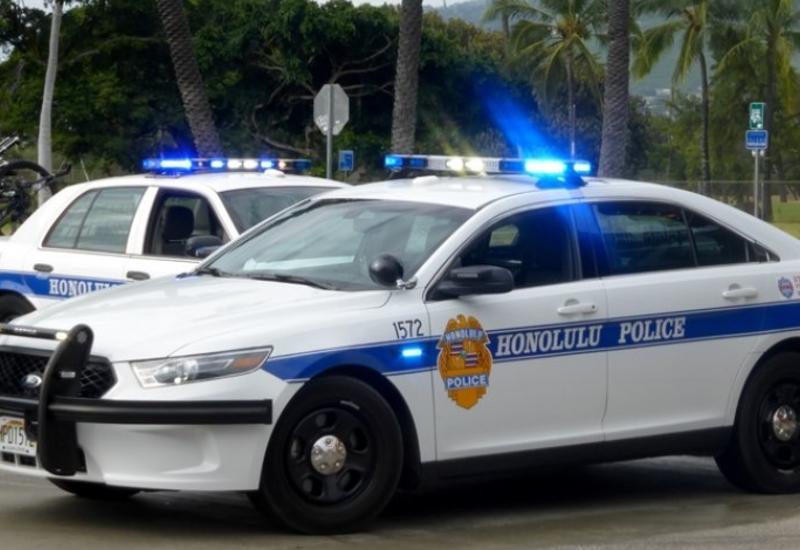 Преступник поджег дома и расстрелял полицейских на Гавайях