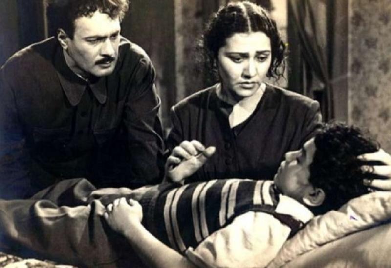 """""""Ögey Ana"""" filmi məhz onun həyatından bəhs edir"""