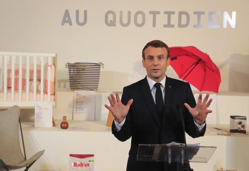 Франция повышает привлекательность страны для иностранных компаний