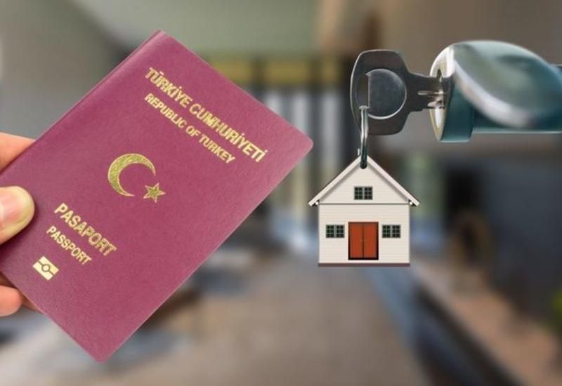 Azərbaycanlılar Türkiyədən ən çox mənzil alan əcnəbilər siyahısında