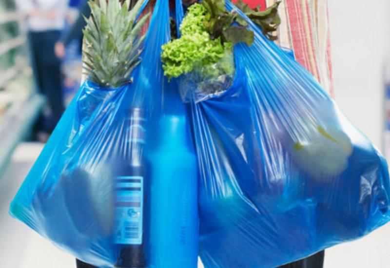 Китай запретит неразлагаемые пакеты и одноразовые пластиковые трубочки