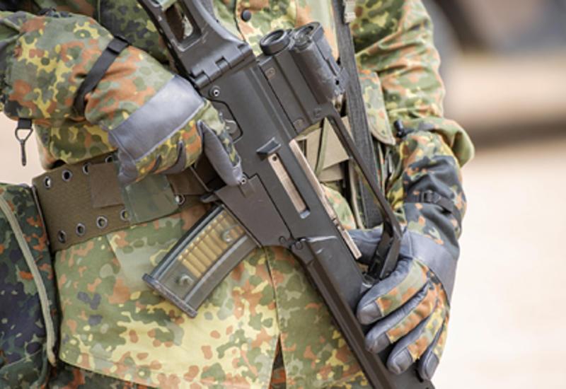 Войска США в Германии оказались под угрозой нападения