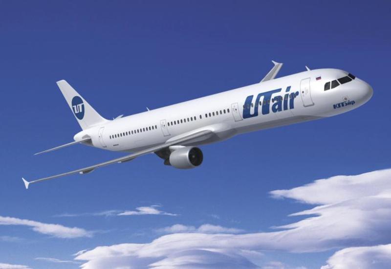Самолет Utair экстренно сел в российском аэропорту