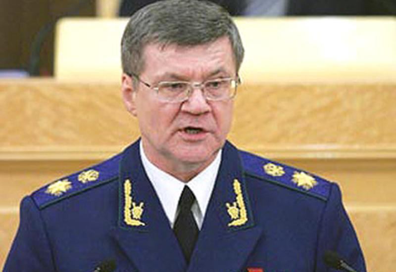 Генпрокурор России покидает свой пост