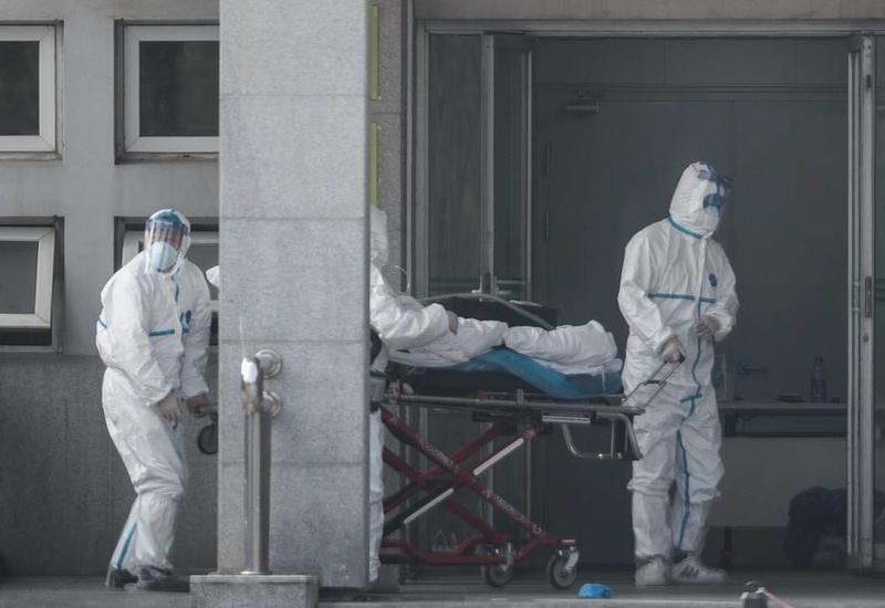 Число заболевших пневмонией нового типа в Китае достигло 309 человек