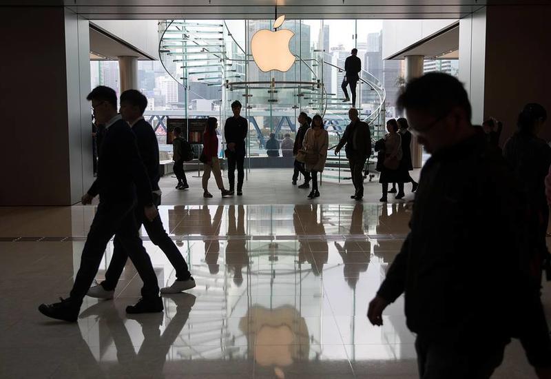 Apple передумала внедрять сквозное шифрование данных в iCloud