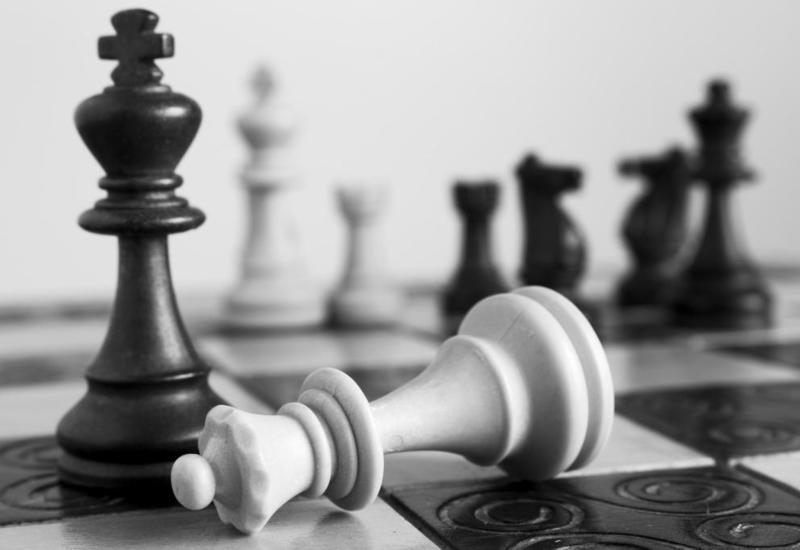 Назван первый финалист Всемирной шахматной онлайн-олимпиады