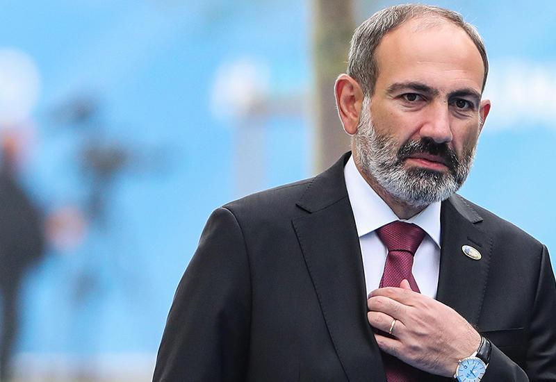 Загадочные смерти и политические убийства в Армении