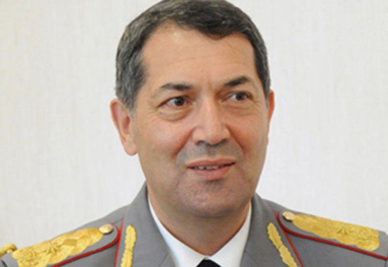 МВД опровергло информацию об увольнении Рамиза Зейналова